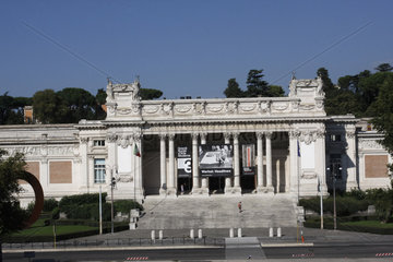 Galleria Nazionale di Arte Moderna in Rom