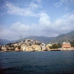 Ligurien / Italien