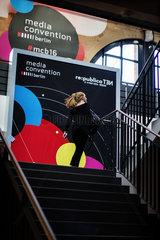 10. Media Convention re:publica