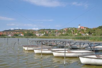 Tihany am Balaton