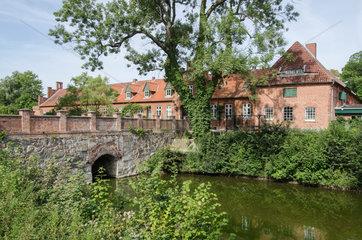 Altenkrempe  Deutschland  Gut Sierhagen bei Neustadt