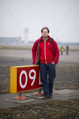 Felix Herzog - Initiative 100 Prozent Tempelhofer Feld