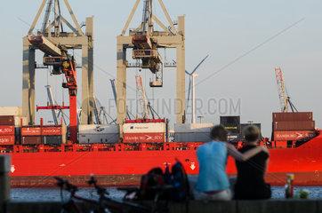 Reeder-Kooperation