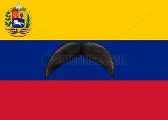 Zweite Amtszeit Maduros