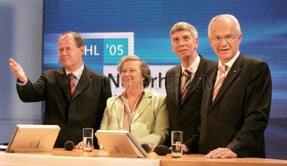 NRW Landtagswahl