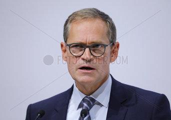 Eroeffnung der Woche des buergerschaftlichen Engagements  Volkswagen Group Forum