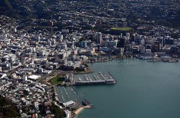 NEW ZEALAND-WELLINGTON-LONELY PLANET-BEST DESTINATION