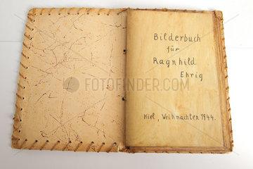 Schoenberg  Deutschland  Bilderbuch im Kindheitsmuseum Schoenberg