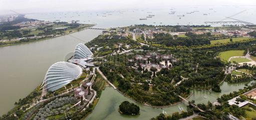 Panorama: Singapur