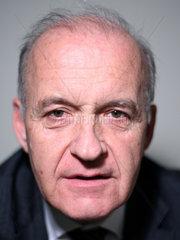 Goetz W. Werner  Vorstandsvorsitzender der dm Drogeriemarktkette