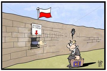 Pologne et la solidarité européenne