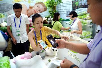 CHINA-NANNING-CHINA-ASEAN EXPO-OPEN (CN)