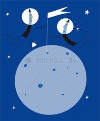 Mond Innovationen Erfolge