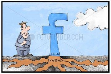 Der wuchernde Facebook-Datenskandal
