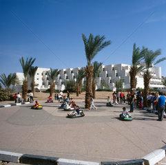 Eilat / Israel