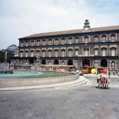 Italien / Neapel