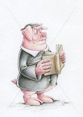 Schweinepriester