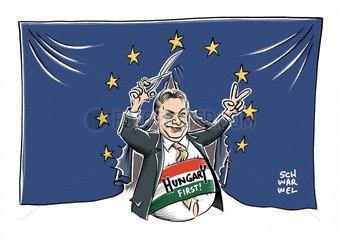 Hungarn First