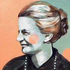 Hedwig Conrad-Martius - Serie besondere Frauen