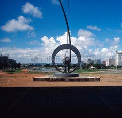 Brasilien / Brasília