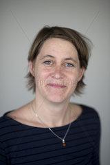 Antonia Herrscher  taz
