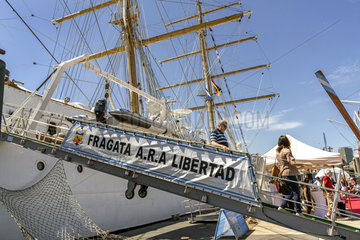 Flaggschif ARA Libertad