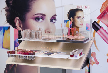 Beauty International