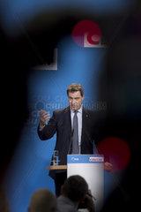 Soeder  CDU CSU Policy Platform For European Elections