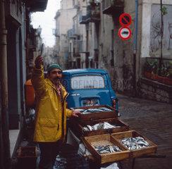 Italien / Sizilien