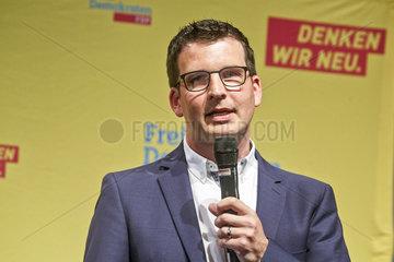 Joerg Berens  FDP Muenster