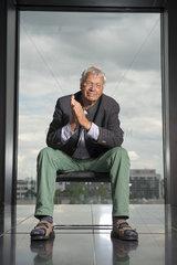 Gerhard Polt  Portraet  2013