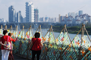 SINGAPORE-WORLD ENVIRONMENT DAY