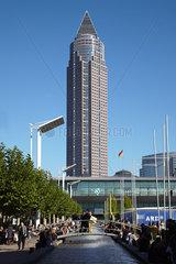 Frankfurt Bookfair
