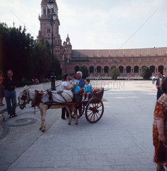 Sevilla / Andalusien