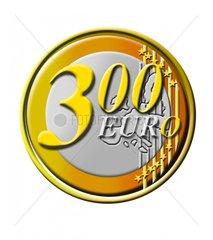 300 Euro