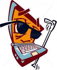Laptop Schlafmodus 03