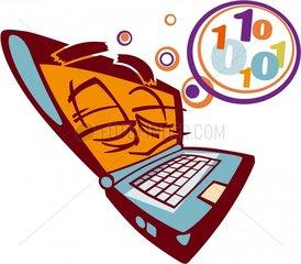 Laptop Schlafmodus 02
