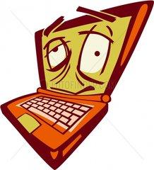 Laptop Schlafmodus 05