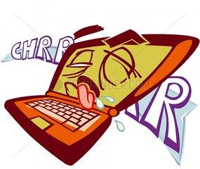 Laptop Schlafmodus 04