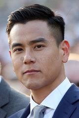 Hongkong  China  Eddie Peng  Schauspieler