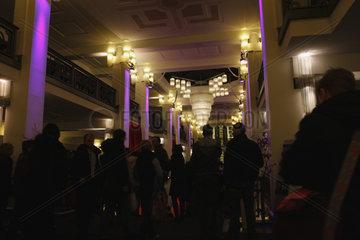 Berlin Friedrichstadt Palast