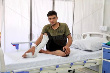 IRAQ-MOSUL-ERBIL-RETURNEES-HEALTH CHALLENGES