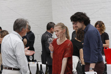 Weinmesse in London