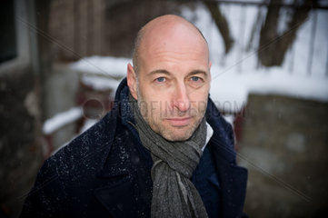 Berlin  Deutschland  Andreas Kleinert  Regisseur