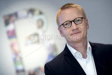 Bernd Hirsch  Bertelsmann