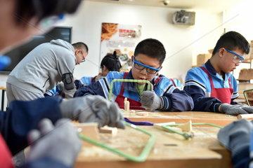 CHINA-SHANXI-PRACTICE BASE(CN)