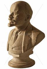Lenin-Bueste  um 1960