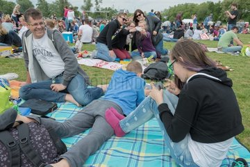 Picnic world record