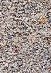 Sandprobe aus Connemarra  Irland