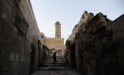 SYRIA-ALEPPO-FEATURE